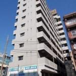 クリオ神奈川新町壱番館