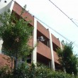 パレ・ホームズ三軒茶屋西の外観