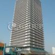横浜ヘリオスタワーの外観写真です。