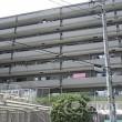 ワコーレロイヤルヒルズ横浜蒔田の外観写真です。