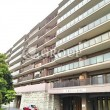 朝日マンション横浜蒔田の外観写真です。