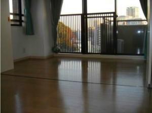藤和シティホームズ島津山西の503号室の1DKの室内写真です。