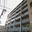 ベリスタ早稲田の外観写真です。