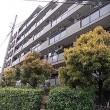 グリーンコーポ川崎NCSの外観