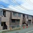 コスモ横浜藤棚壱番館の外観写真です。
