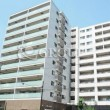 クリオ横浜フロントレジデンスの外観写真です。