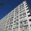 目黒武蔵野マンションの外観写真です。