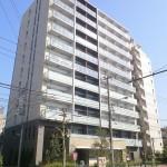 パークアクシス菊川ステーションゲート