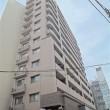 グランシャルム川崎の外観写真です。