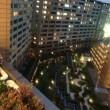 ヨコハマオールパークス第四街区の外観写真です。