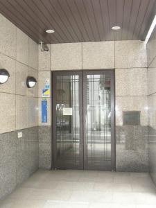 パーク・ノヴァ横浜阪東橋南の共有部写真です。