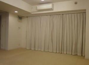 レジオン武蔵小杉B棟の4LDKの室内写真です。