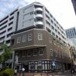 レジディア横濱馬車道の外観写真です。
