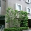 ランドステージ東川口アベニューサイドの外観写真です。