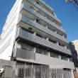 B CITY APARTMENT SHINAGAWA WESTの外観写真です。