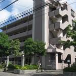 新横浜ガーデンコートBサイド