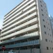 プレシエ横浜石川町の外観写真です。