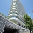 パークコート青山ザ・タワーの外観写真です。