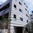 シティインデックス三田伊皿子坂の外観写真