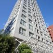 レジディアタワー麻布十番の外観写真