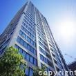 ザ・ヒルトップタワー高輪台の外観写真
