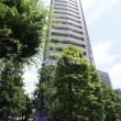 アトラスタワー六本木の外観写真