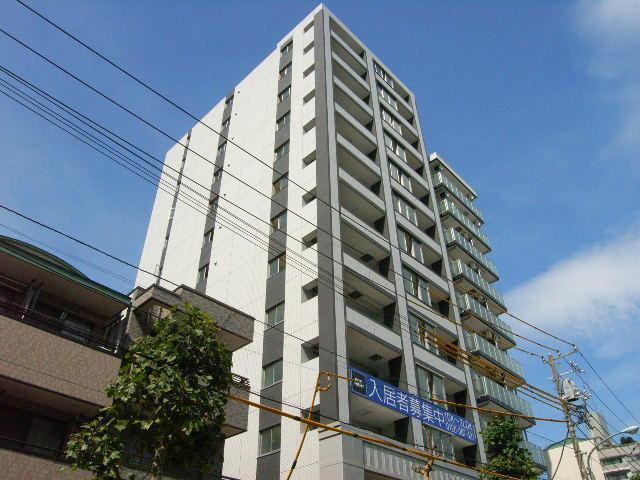 アーデル錦糸町の外観写真