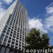東京シーサウスブランファーレの外観写真