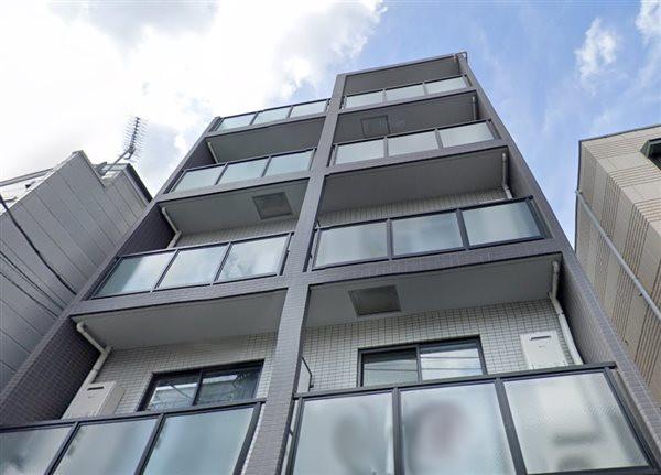 ピアコートTM上板橋壱番館の外観写真