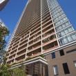 芝浦アイランド ブルームタワーの外観写真