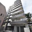 ラ・グラースダイヤモンドマンション桜上水の外観写真