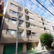 デュオ・スカーラ西新宿の外観写真