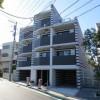 PREMIUM CUBE 三宿の外観写真