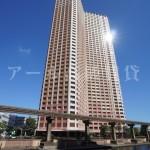 芝浦アイランド ケープタワー